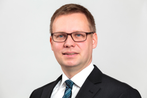 Martin Mostek
